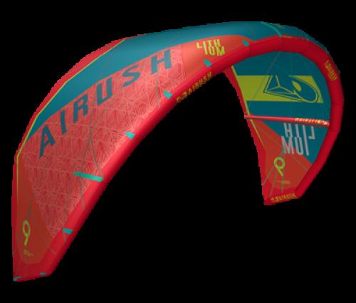AIRUSH LITHIUM ACID TEAL 2018