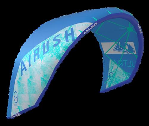 AIRUSH ULTRA REEFER 2018
