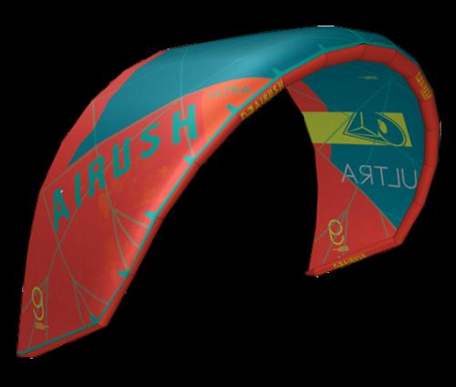 AIRUSH ULTRA ACID TEAL 2018